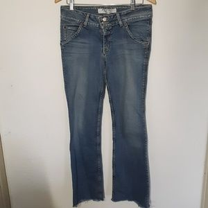 Hudson Blue Jeans Ladies Size 32